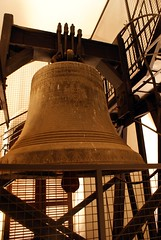 musical instrument, church bell, bell, iron,