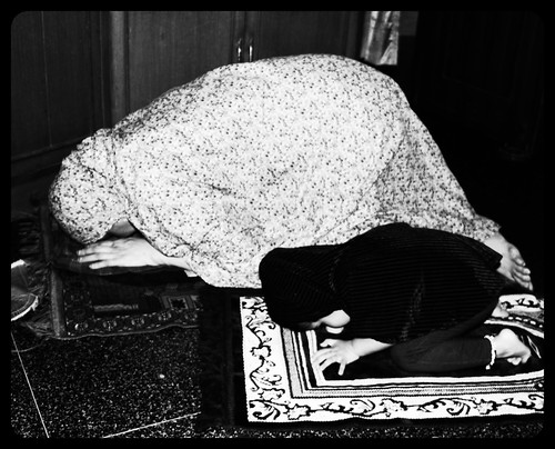 Nerjis Asif Shakir ,, And The Essence Of Namaz by firoze shakir photographerno1