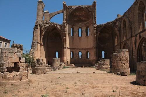 Famagosta: chiesa di San Giorgio dei Greci