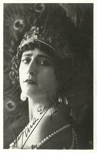 Rina De Liguoro as Messalina