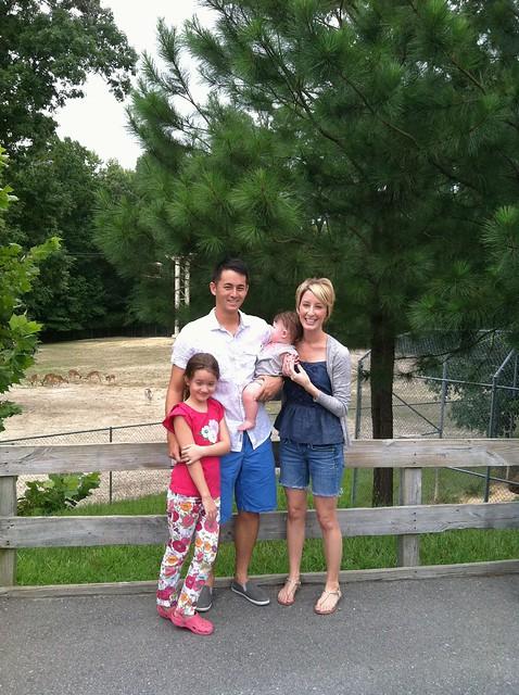 Richmond Zoo