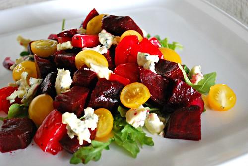 Instant Pot: Summer Beet Salad