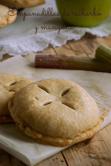 Empanadillas de ruibarbo y manzana_1_pic