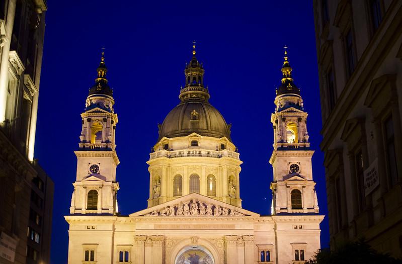 Budapest, dag 3.