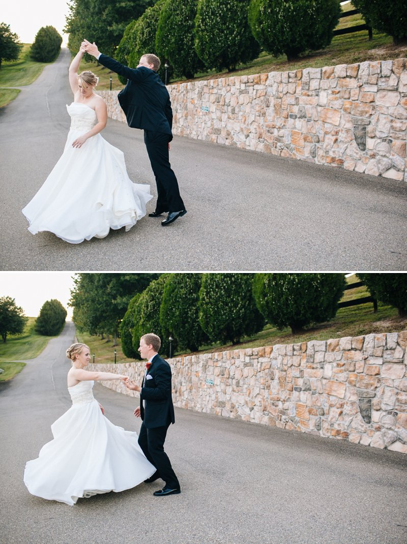 morningside inn wedding photographer | shannon + andrew
