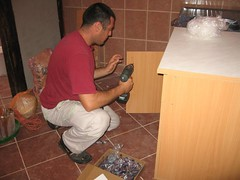 Podrška integracije IRL sa Kosova u Srbiji 2008.