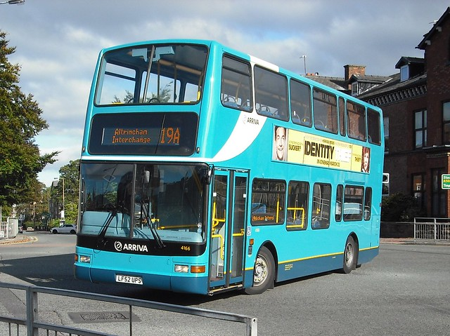 Arriva North West, Fujifilm FinePix J15fd