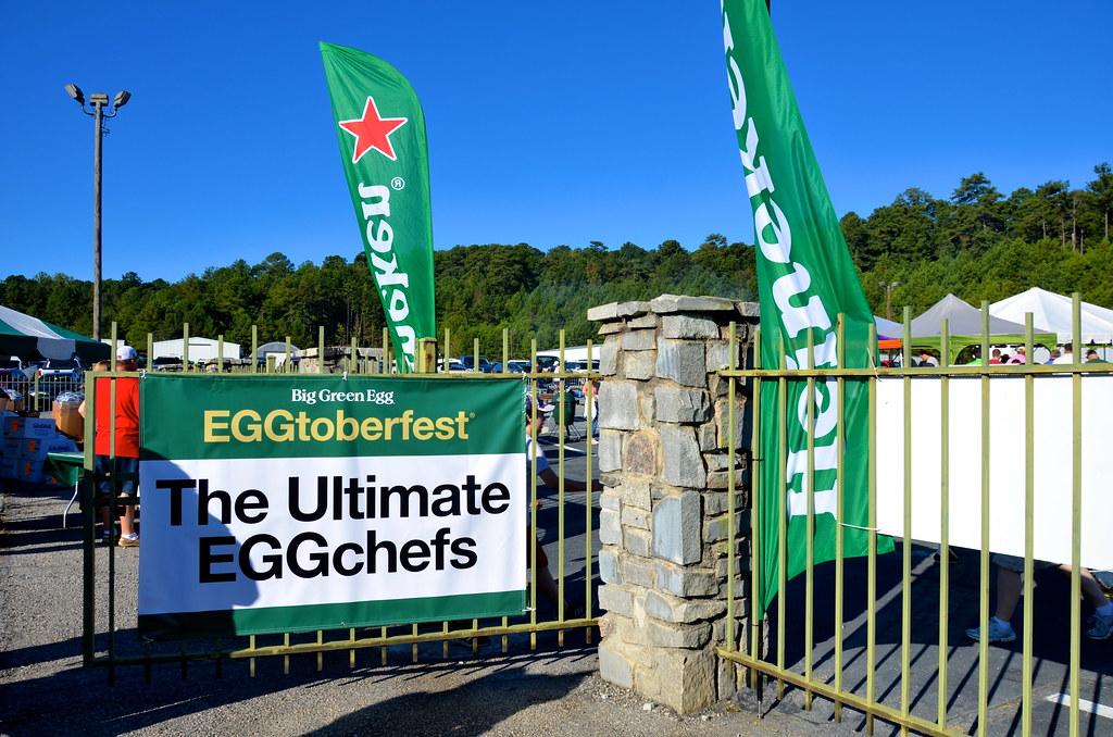 EGGtoberfest 2013