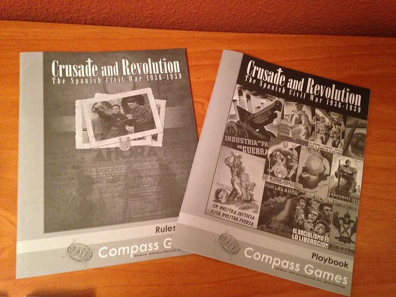 CRUZADA Y REVOLUCION (1936 - 1939) 10350021904_f08fdb3ca2_c