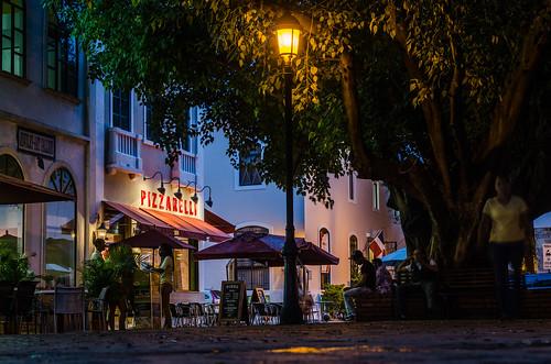 Cafe Culture Santo Domingo