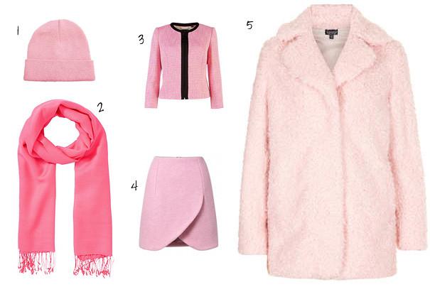 Think pink 2013