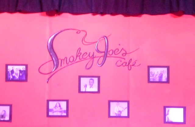 Gloc Smokey Joe- October 2013