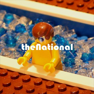 THE NATIONAL: The National