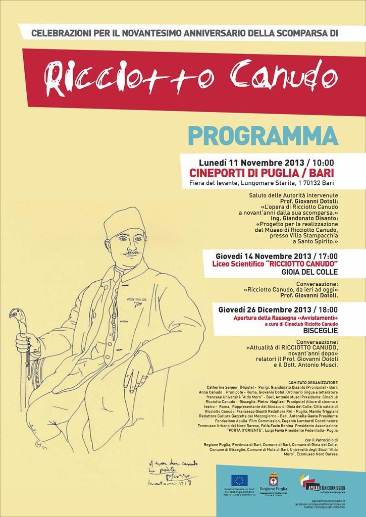 90° anniversario scomparsa di Ricciotto Canu-do_Page1