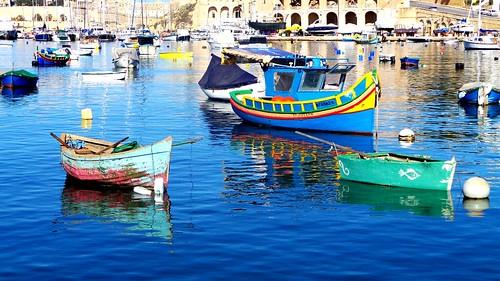 malta 2013 - birgu by pineider
