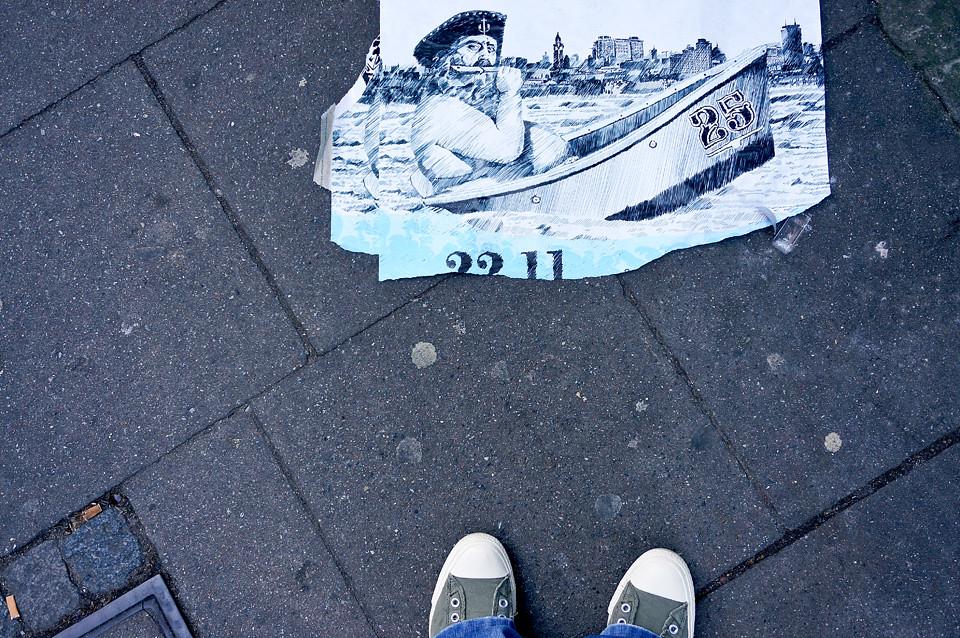 street photography straßenpirat