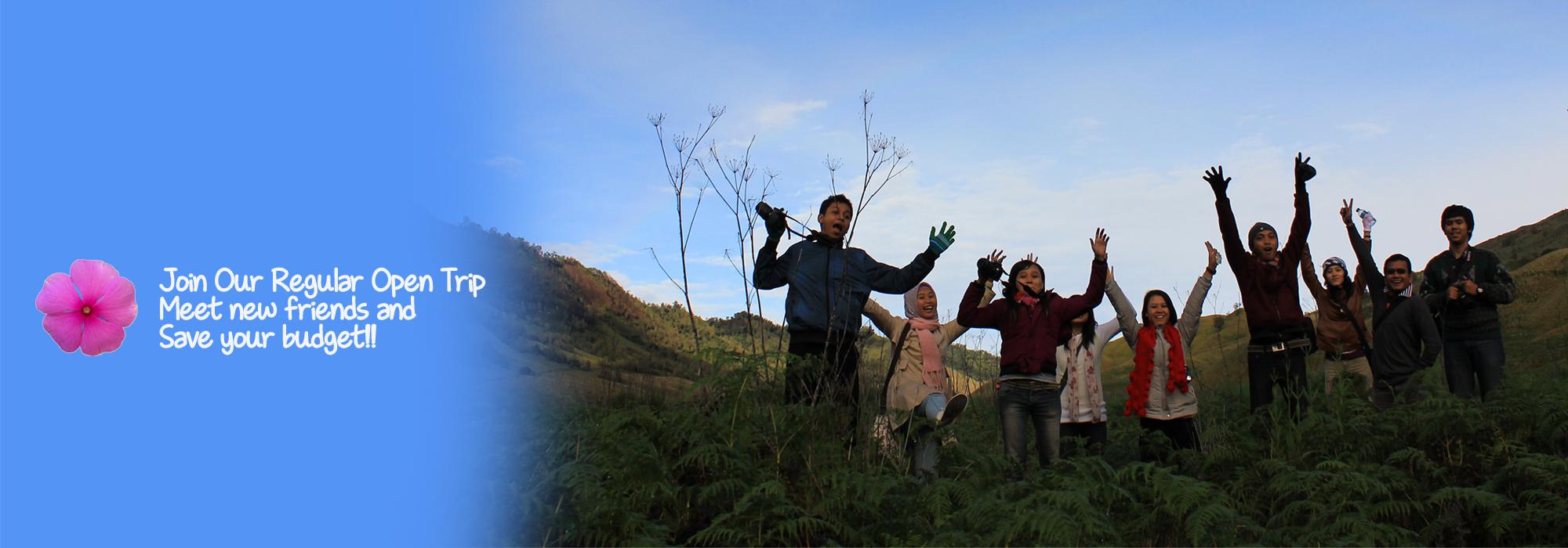 10992254696 499c221de6 o Keliling Nusantara   Jadwal Open Trip Event Tahun 2014