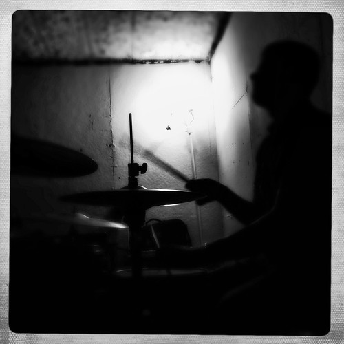 Drums (324/365) by elawgrrl