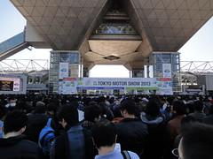 131124 東京モーターショー