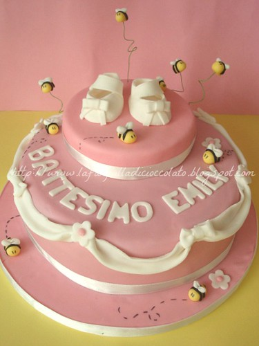 Torta emily