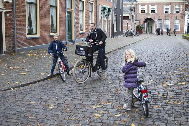 Groningen Fietsers