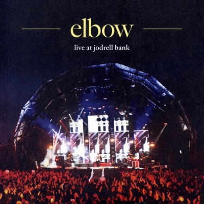 Elbow - Live At Jodrell Bank