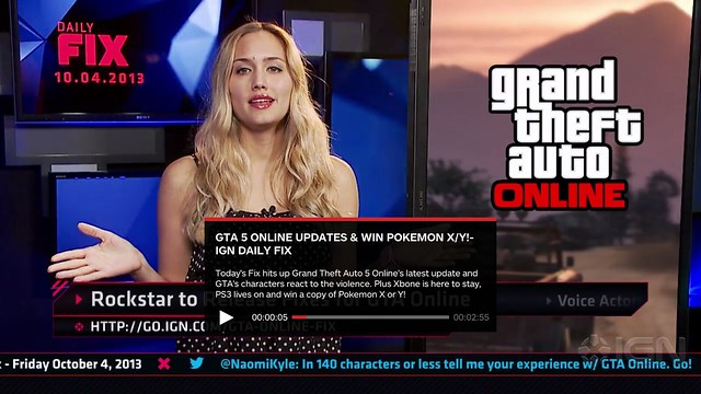 IGN for PlayStation App Out Today on PS4