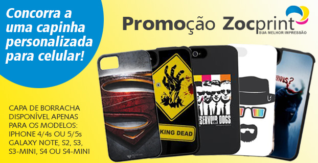 Promoção Zocpring