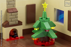 LEGO® City Advent Calendar #12