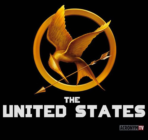 Hunger Games USA, From ImagesAttr