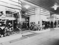 Myer store, Rundle Street, Adelaide, 1950