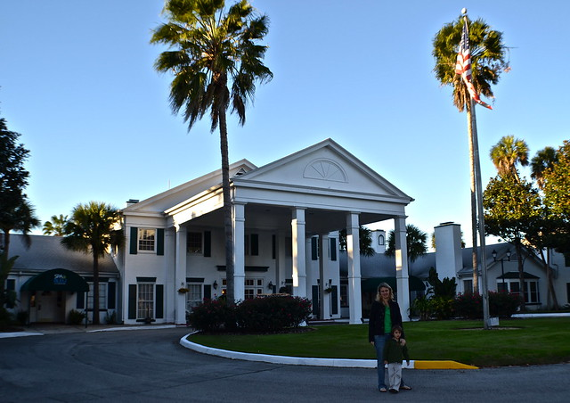 plantation inn crystal river