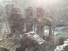 Sope Creek Paper Mill Ruins 2