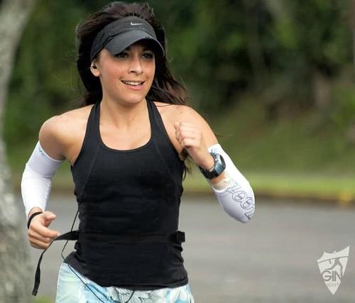 """Marianella Cordero - Corra """"para que lo vean"""""""