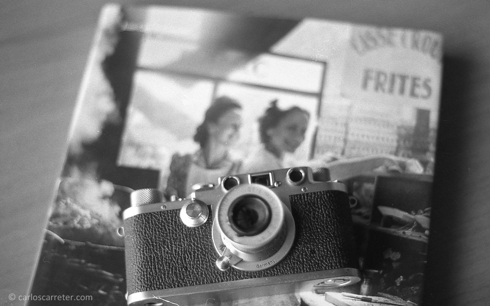 Leica IIIf