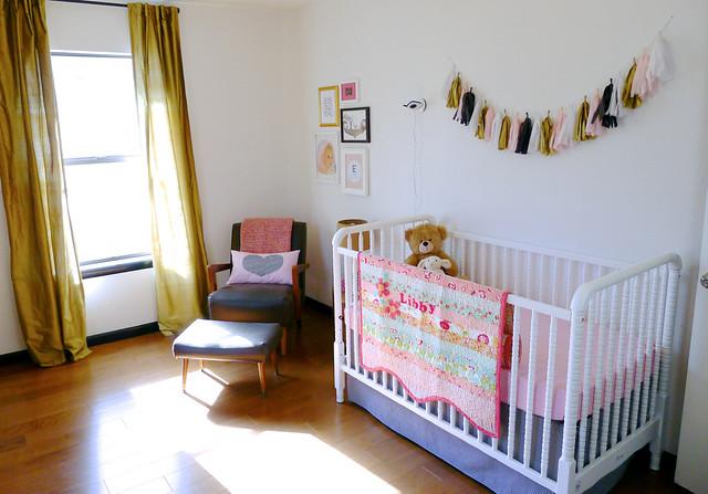 Nursery Right Side