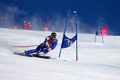 Gardenissima 2014: nejdelší obří slalom s nejlepšími
