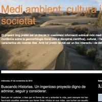 Medi ambient, cultura