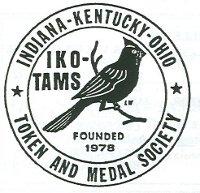 IKO-TAMS logo