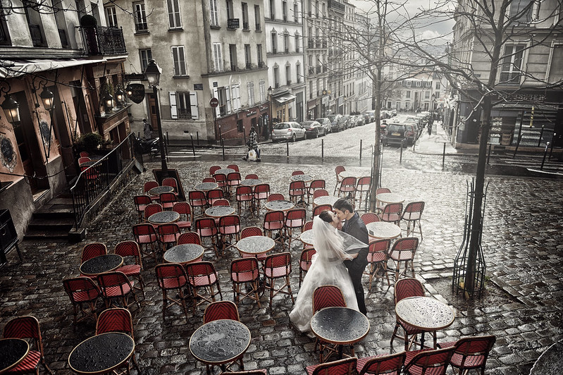 Donfer, Fine Art, Paris, Pre-Wedding, Oversea, World Tour, 旅行婚紗, 海外婚紗, 自助婚紗, 風格婚紗