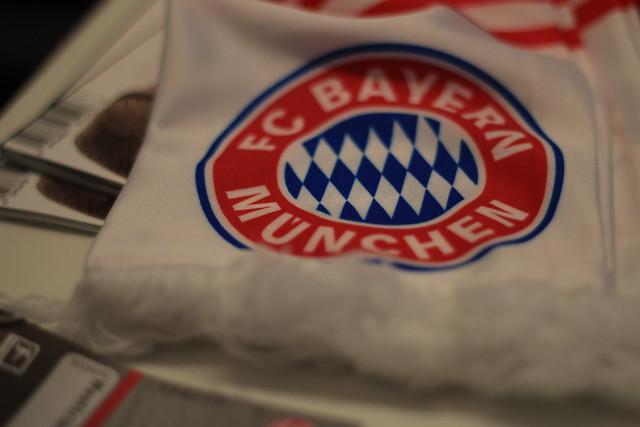 Munich Adidas Fußball FC Bayern München lisforlois