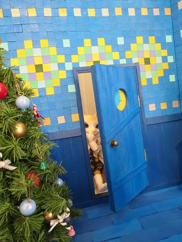 risubacoクリスマス2nd