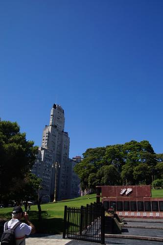 012 Monument Falkland oorlog