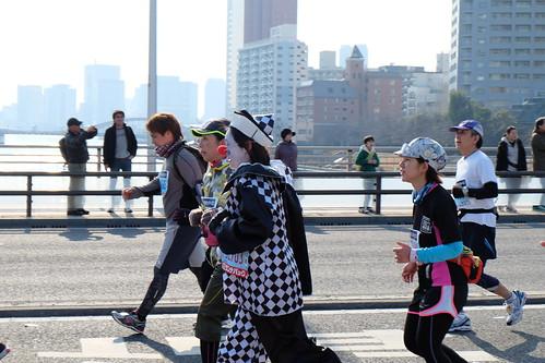 Tokyo Marathon 2014 22