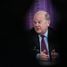 Michael Noonan, Ireland's finance minister, speaks during a Bloomberg Television interview in London, U.K., on Friday, Dec. 6, 2013. Photographer: Chris Ratcliffe/Bloomberg  THIS IMAGE IS SUPPLIED FOR INTERNAL USE ONLY AND IS NOT TO BE DISTRUBUTED TO THIRD PARTIES. THE COPYRIGHT REMAINS WITH BLOOMBERG AT ALL TIMES.