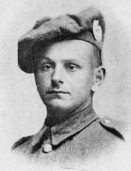 Private William Anderson