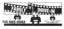 Family Drive In Theater Spring Season - Stephens C...