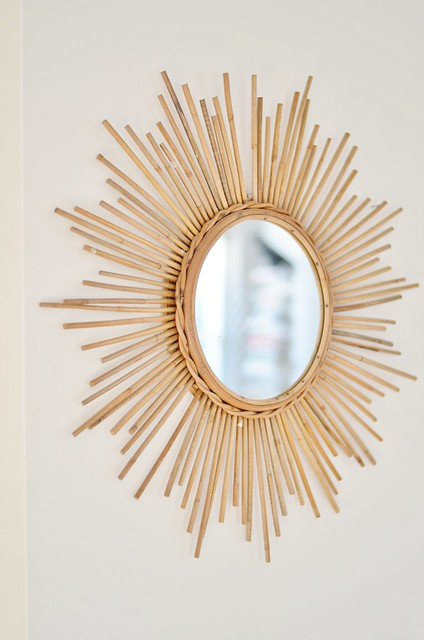 treasured sunshine mirror