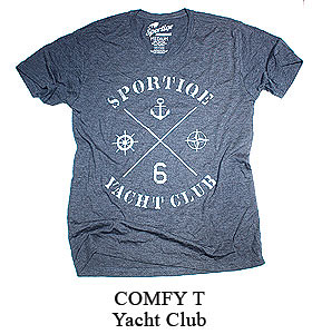 COMFY-YACHT