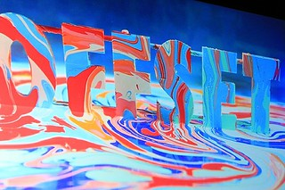 Offset 2014: day one
